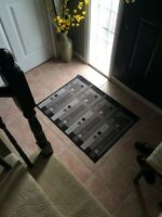 Looking for someone to tile entrance way