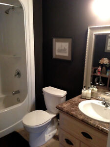 Gorgeous fully furnished 3 Bedroom for rent November 1st St. John's Newfoundland image 4