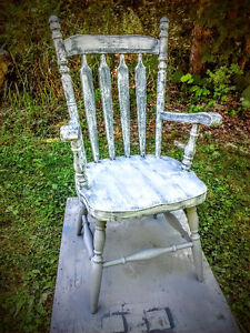 Quality Refurbished Chairs by Ruztikcharms Peterborough Peterborough Area image 1