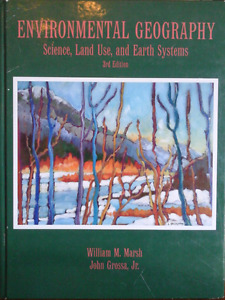 ENVIRONMENTAL GEOGRAPHY Textbook
