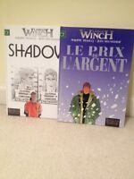 BD- Largo Winch 12 & 13