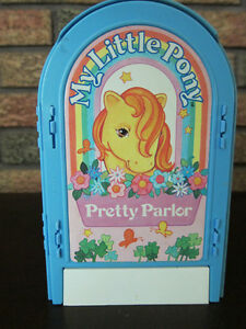 My Little Pony Set and Accessories - Vintage Peterborough Peterborough Area image 1