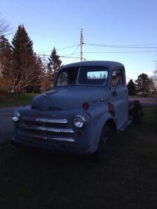 1948 Fargo  ( phone calls only )