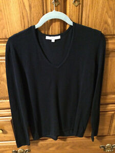 Cleo V-neck sweater  Size S (only worn a handful of times!)