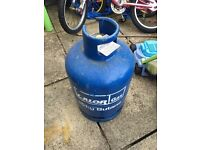 Calor Gas Bottle 15Kg Butane Free