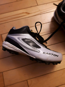 Youth size 4 cleats