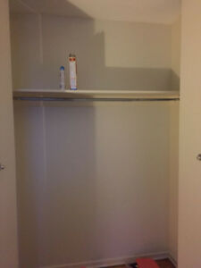Looking for a female roommate from Dec 1- $300