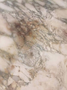 chipped and stained marble specialist West Island Greater Montréal image 1