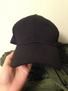 Brand new lululemon baller hat