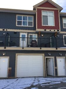 Brand New Townhouse for Rent in Fort St John May 1