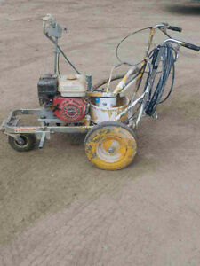 Graco GM 5000 line painter