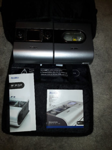 ResMed S9 H5i cpap machine