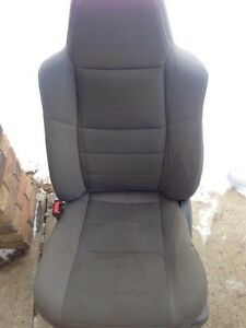 1999-2010 f-250, f-350, f-450, f-550 front seats for crew cab
