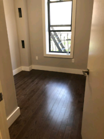 Single bedroom for rent