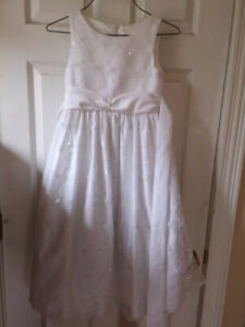 First Communion/formal girl's dress
