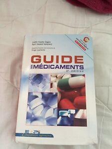 Manuel soins infirmiers et gestion de commerce