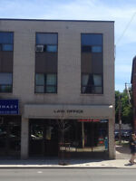 Bloor&Dufferin-Newly Renovated 1 Bedroom Apt (Utility included)