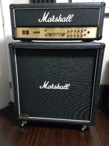 Marshall 1960b 4x12 Cab in Excellent Condition