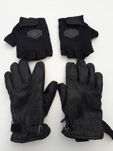 Harley Davidson original Gloves