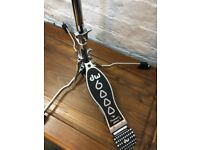 SOLD DW 6000 Series Ultralight Hihat Stand