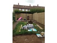 Greengairs Garden and Landscaping