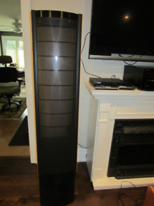 Martin Logan Acent ESL speakers