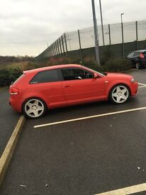 A3 sline 170 £2800 cheap to clear !!