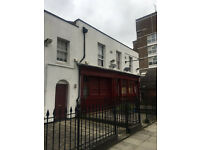 1 BED HOUSE CONVERSION FLAT: EXMOUTH STREET ALDGATE E1 0PH (NO DSS TENANT CALLING)