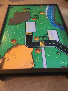 Kid's Train Table FOR SALE