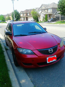 2005 Mazda Mazda 3  $1600
