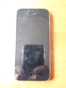 Rogers iPhone 5s for sale.