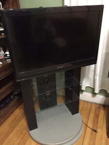 "Dynex 32"" TV and Stand"