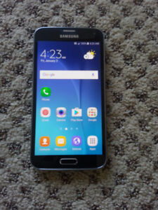 Samsung Galaxy S5 neo locked with Rogers/Fido/Chaters