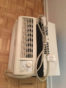 Haier Room Air Conditioner 5200 BTU FOR SALE