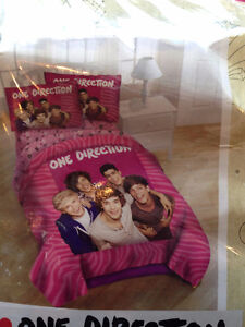 One Direction Bedding for Double Bed