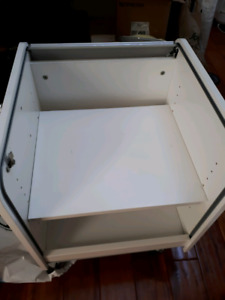 Ikea Office Mobile Filing Cabinet