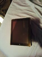 iPad 2 32GB black wifi only