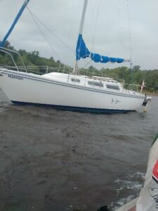 Sail Boat for sale