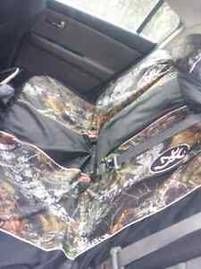Full set Browning seat covers