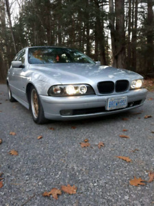 Bmw 540I For sale price reduced