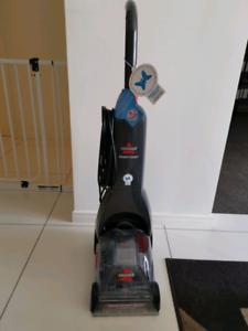 Bissell Carpet cleaner/vaccum