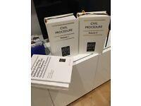 Civil Procedure (The White Book)