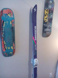 ski usagee bonne qualiter encore tres bon prix