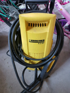 Pressure wash selling for ONLY 40