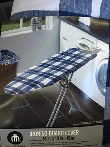 Housse planche repasser / ironing board cover