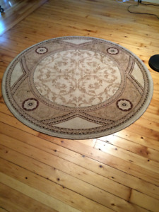 AUTHENTIC TURKISH AREA RUG