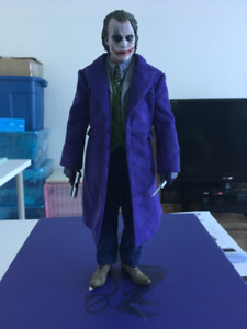 Hot toys dx11 Joker