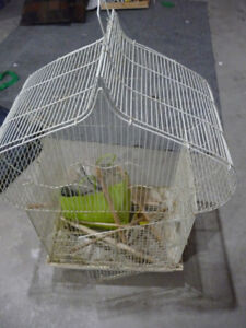 For Sale...Large bird Cage