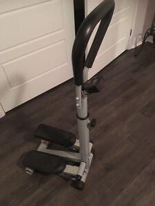 Exerciseur step/ marche