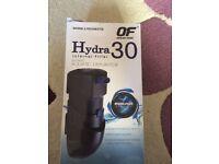 Hydra 30 internal filter